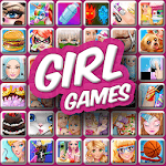 Frippa Games for Girls APK icon
