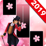 The Greatest Showman Piano Tiles 2019 icon