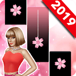 Taylor Piano Tiles Pink 2019 Music, Games & Magic icon