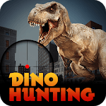 Dinosaur Hunting 2019: Dinosaur Games icon