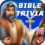 Play The Bible Trivia Challenge icon