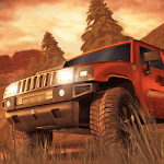 Offroad 4x4 Stunt Extreme Racing icon