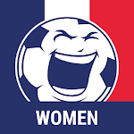 Women's World Cup Live Score App 2019 icon