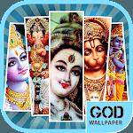 All God HD Wallpaper icon