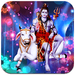 God Shiva Live Wallpaper icon