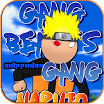 Gang Beasts Naruto Story : Action Game icon
