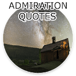 Admiration Quotes icon