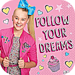 All songs - Jojo Siwa icon