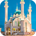Mosque Wallpapers Full HD (backgrounds & themes) icon