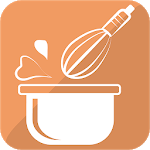 Baking Recipes icon