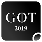 GOT 2019 - Quiz Time icon