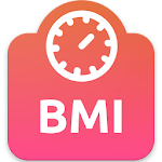 BMI Calculator APK icon