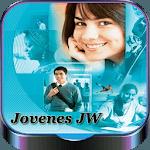 Jovenes JW icon