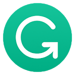 Grammarly Keyboard — Type with confidence APK icon