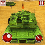 Grand Tank Shooting War 2019 icon
