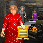 Granny's Hospital. Five Grannies' Nights for pc icon