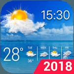 Weather forecast APK icon