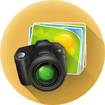 Grass Beauty Camera icon