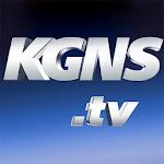 KGNS News icon