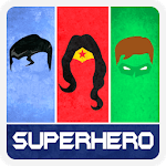 Guess the Superhero - Marvel Superhero Trivia Quiz for pc icon
