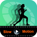 Slow motion Video icon