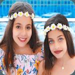 Rawan Rayan and Meera Stars icon