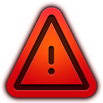 Emergency AUS icon