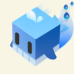 Cut.io : Keep the tail icon