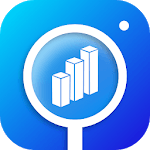 GrowStat: followers reports for instagram icon