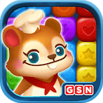 Brunch Crunch Buddy Blast APK icon