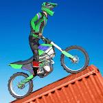 Bike Stunt Challenge for pc icon