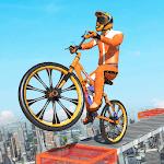 BMX Challenge icon