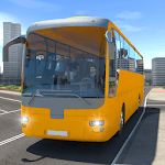Bus Simulator 19 icon