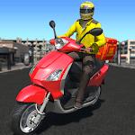 Delivery Rider icon