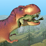 Dino Simulator 2019 icon