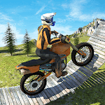 Stunt Bike Hero icon
