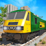 Train Sim 2019 icon