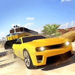 Trains vs. Cars APK icon
