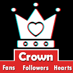 FollowTok 💝 Free Fans and Followers for Tik Tok icon