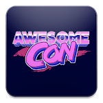 Awesome Con icon