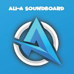 Ali-A Soundboard icon