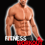 Gym Workout - Fitness ( Fitness & Body Building ) icon