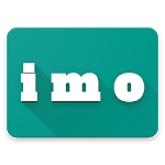 imo Plus video call & chat icon
