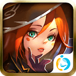 Guardians of Throne APK icon