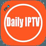 Daily IPTV icon