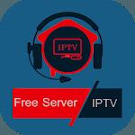 Free Server IPTV icon