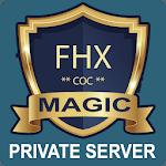 Clash Magic of FHX Server COC Magic Edition APK icon