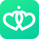 SweetChat - Group Voice Chat Rooms icon