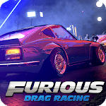 Furious 8 Drag Racing - 2018's new Drag Racing icon
