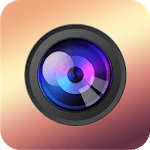Zoom Camera APK icon
